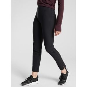 Athleta Wander Slim Ankle High Waisted Pants